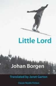 Little Lord, Johan Borgen